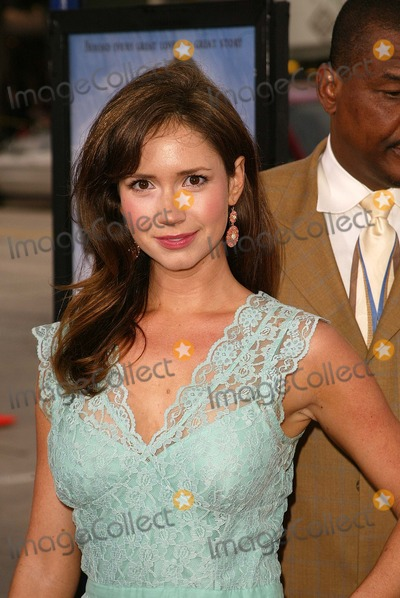 Ashley Jones Photo - Ashley Jones at the premiere of New Line Cinemas The Notebook at Mann Village Theater Westwood CA 06-21-04
