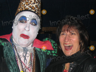 Elvis Presley Photo - Count Smokula and Lupe Maria DeFusco at the Elvis Presley 70th Birthday Tribute Music Box Theater Hollywood CA 01-08-05