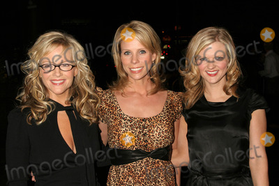Arden Myrin Photo - Rachael Harris with Cheryl Hines and Arden Myrinat the Los Angeles Premiere of For Your Consideration Directors Guild of America Los Angeles CA 11-13-06