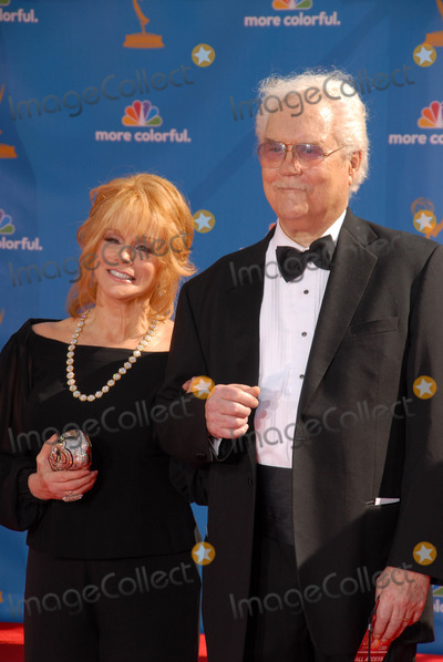 Ann-Margret Photo - Ann-Margret and Roger Smith at the 62nd Annual Primetime Emmy Awards Nokia Theater Los Angeles CA 08-29-10