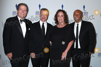 Anita Swift Photo - Patrick Wayne Gary Sinise Anita Swift JR Martinezat the 30th Annual John Wayne Odyssey Ball Beverly Wilshire Hotel Beverly Hills CA 04-11-15