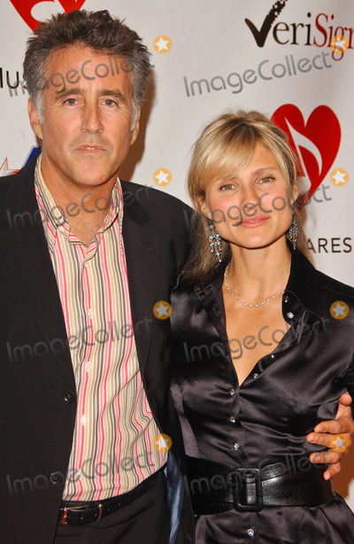 Christopher Lawford Photo - Christopher Lawford and Lana Antonovaat the 2007 MusiCares Person of the Year Honoring Don Henley Los Angeles Convention Center Los Angeles CA 02-09-07