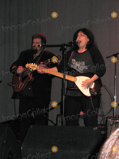 Elvis Presley Photo - Evie Sands at the Elvis Presley 70th Birthday Tribute Music Box Theater Hollywood CA 01-08-05