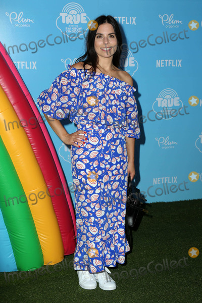 Ally Hilfiger Photo - Ally Hilfigerat the True and the Rainbow Kingdom Series LA Premiere Pacific Theater At The Grove Los Angeles CA 08-10-17
