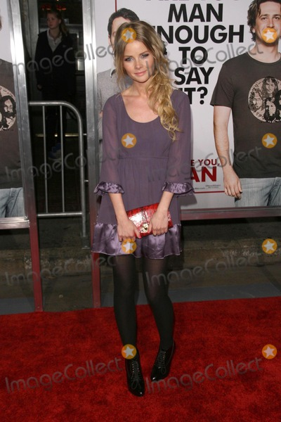 Anita Briem Photo - Anita Briemat the Los Angeles Premiere of I Love You Man Manns Village Theater Westwood CA 03-17-09