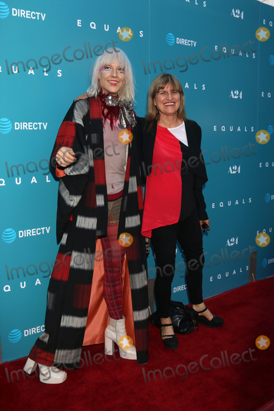 Catherine Hardwicke Photo - Kate Crash Catherine Hardwickeat the Equals Los Angeles Premiere ArcLight Theater Hollywood CA 06-07-16