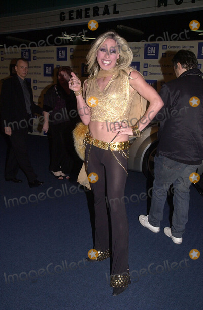 Alexis Arquette Photo - Alexis Arquette at the General Motors TEN fashion show to showcase their new concept cars  Palladium Hollywood 03-21-02