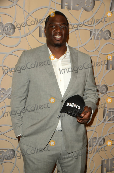 Donovan Carter Photo - Donovan Carterat the HBO Golden Globes After-Party Beverly Hilton Beverly Hills CA 01-08-17