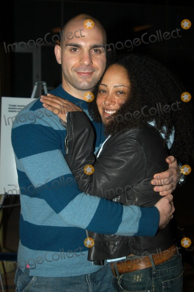 Ahmet Zappa Photo - Ahmet Zappa and Cree Summer at the premiere of Born With HIV Little Warriors at the Arclight Cinemas Hollywod CA 12-04-02