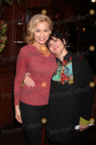 Jill Farren-Phelps Photo - Jessica Collins Jill Farren Phelpsat the Young and Restless 41st Anniversary Cake CBS Television City Los Angeles CA 03-25-14