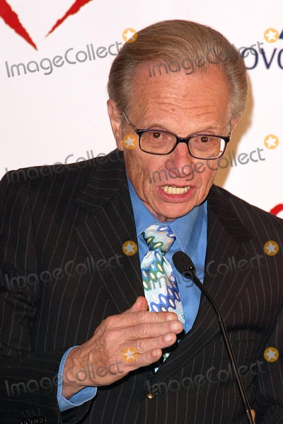 Juvenile Photo - Larry King at the Novo Nordisk Finding A Cure  A Love Story Gala thrown by the Juvenile Disbetes Research Foundation Beverly Hilton Hotel Beverly Hills CA 05-08-04
