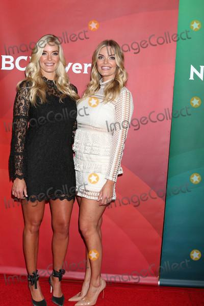 Ashley Wirkus Photo - Ashley Wirkus Lauren Wirkusat the NBCUniversal Cable TCA Winter 2017 Langham Hotel Pasadena CA 01-17-17