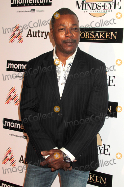 Carl Weathers Photo - Carl Weathersat the Forsaken Los Angeles Special Screening Autry Museum of the American West Los Angeles CA 02-16-16