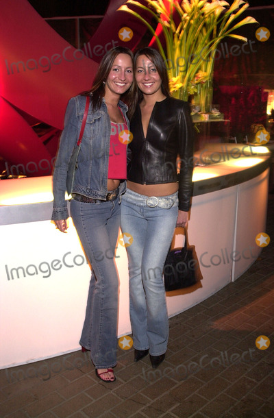 Teena Collins Photo - Nikki and Teena Collins at Platinum Gold Internationals Women With Heart jewelry auction to benefit several charities Sothebys Beverly Hills 02-12-02
