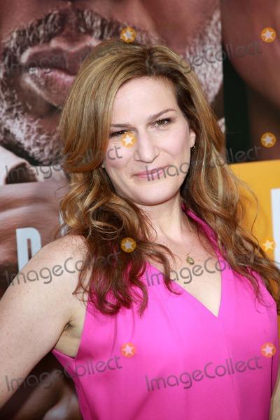 Ana Gasteyer Photo - Ana Gasteyerat the Peeples World Premiere Arclight Hollywood CA 05-08-13
