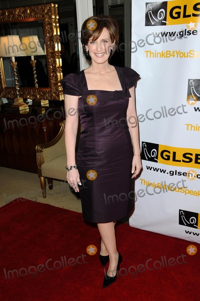 Anne Sweeny Photo - Ann Sweenyat the 4th Annual GLSEN Respect Awards Beverly Hills Hotel Beverly Hills CA 10-10-08