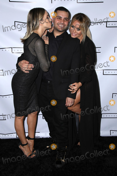 Aubrey ODay Photo - Shannon Bex Michael Costello Aubrey ODayat the Michael Costello And Style PR Capsule Collection Launch Party Private Location Losw Angeles CA 07-23-15