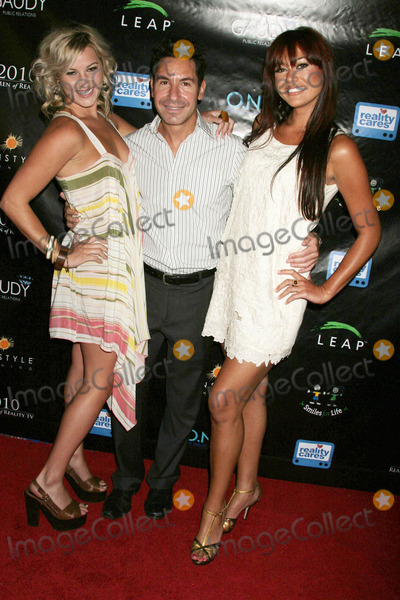 Todd Michael Krim Photo - Lucy Rendler-Kaplan with Todd Michael Krim and Ashley Bent at the Reality Cares Leap Foundation Benefit Sunstyle Tanning Studio West Hollywood CA 08-06-09