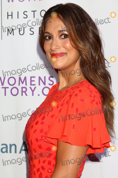 Angelique Cabral Photo - Angelique Cabralat the Women Making History Awards Beverly Hilton Hotel Beverly Hills CA 09-15-18