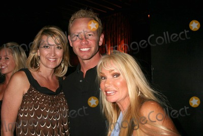 Wendy Burch Photo - Wendy Burch with Ian Ziering and Gloria Kiselat the Whos Next Whats Next Fashion Show Social Hollywood CA 08-13-08 at the Whos Next Whats Next Fashion Show ocial Hollywood CA 08-13-08
