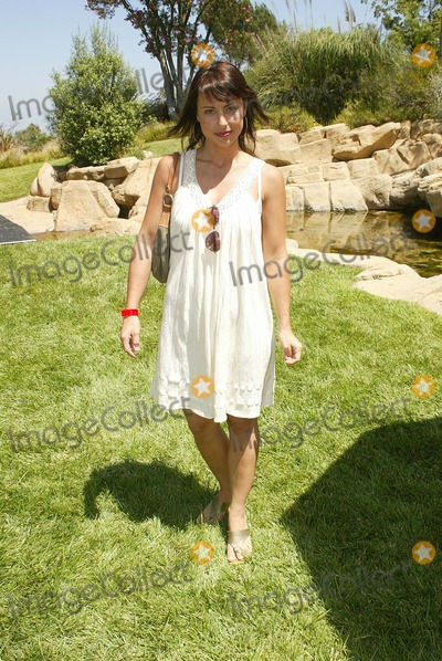 Alfred Mann Photo - Constance Zimmerat the Fulfillment Funds Fifth Annual Summer Splash Alfred Mann Residence Beverly Hills CA 08-06-06