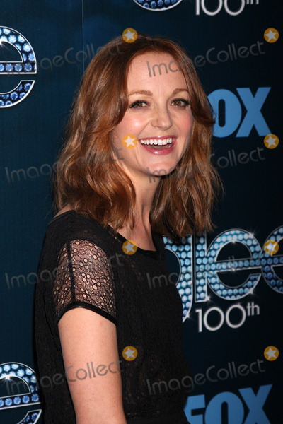 Jayma Mays Photo - Jayma Maysat the GLEE 100th Episode Party Chateau Marmont West Hollywood CA 03-18-14