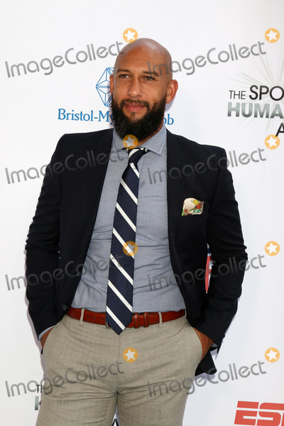 Tim Howard Photo - Tim Howardat the 4th Annual Sports Humanitarian Awards The Novo Los Angeles CA 07-17-18