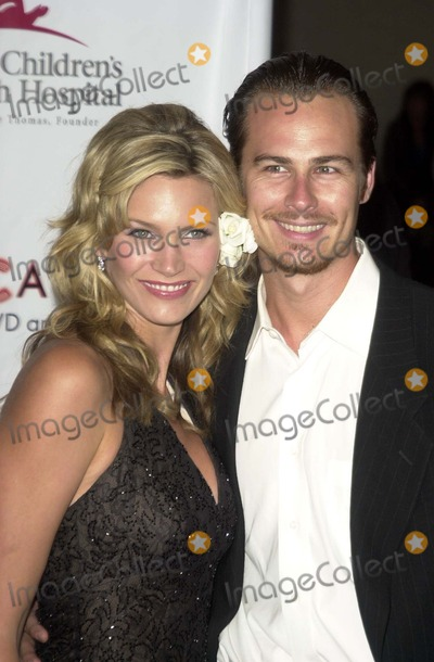 Liam Waite Photo - Natasha Henstridge and Liam Waite at St Judes Runway For Life celebrity fashion show and Chicago DVD Release Party Beverly Hilton Hotel Beverly Hills CA 08-19-03