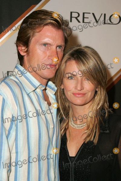 Ann Lembeck Photo - Denis Leary and Ann Lembeckat the Third Annual Entertainment Weekly Pre-Emmy Party Cabana Club Hollywood CA 09-17-05