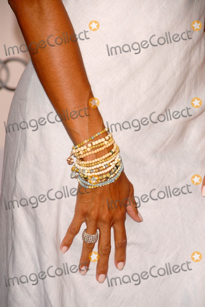 Nicole Mitchell Murphy Photo - Nicole Mitchell Murphys Jewelryat the Los Angeles Special Screening of The September Issue LACMA Los Angeles CA 09-08-09