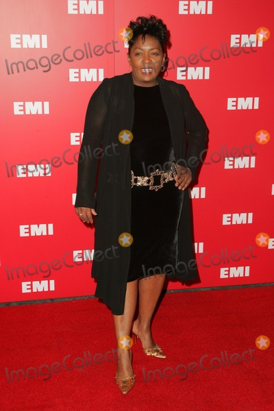 Anita Baker Photo - Anita Bakerat EMIs Post-Grammy Bash Paramount Studios Hollywood CA 02-08-06