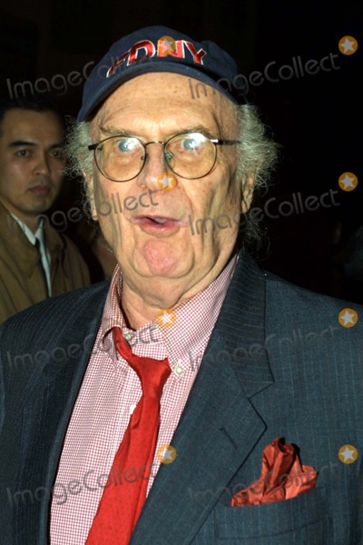 Charles Nelson Reilly Photo - Charles Nelson Reilly at the opening night of Chicago at the Pantages Theater Hollywood CA 01-08-04