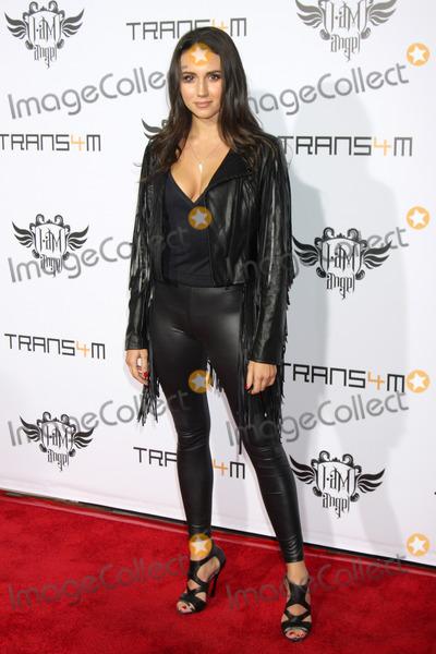 Alicia Josipovic Photo - Alicia Josipovicat the Annual Trans4m Benefit Concert Avalon Hollywood CA 01-23-14