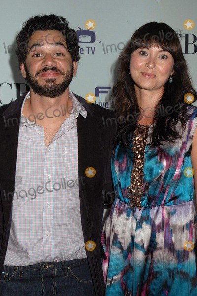 Al Madrigal Photo - Al Madrigal at the CBS Comedies Season Premiere Party Area West Hollywood CA 09-17-08