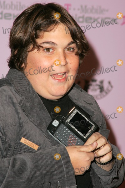 Andy Milonakis Photo - Andy Milonakisat the launch party for the Custom-Designed T-Mobile Sidekick II Series T-Mobile Sidekick II City Hollywood CA 10-18-05