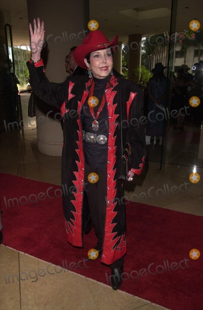 Ann Miller Photo -  Ann Miller at the Golden Boot Awards for Westerns on Film  Television in Beverly Hills 08-05-00