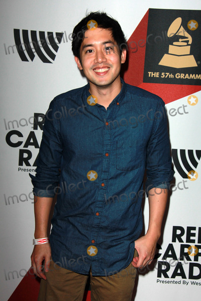 Allen Evangelista Photo - Allen EvangelistaRed Carpet Radio presents Grammys Radio Row Day 1 at the Staples Center in Los Angeles CA