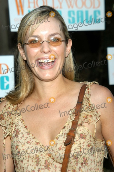 Arianne Zucker Photo - zuckerArianne Zucker at the W Guess Hollywood Yard Sale held at the Fresh Prince of Bel Air estate Brentwood CA 09-20-03
