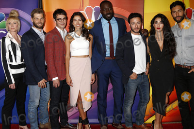 Noah Mills Photo - Anne Heche Mike Vogel Tate Ellington Sofia Pernas Demetrius Grosse Natacha Karam Noah Millsat the 2017 NBC Summer TCA Press Tour Beverly Hilton Hotel Beverly Hills CA 08-03-17