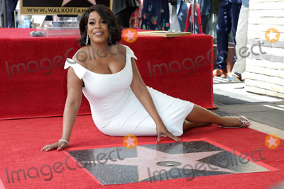 Niecy Nash Photo - Niecy Nashat the Niecy Nash Star on the Hollywood Walk of Fame Ceremony Hollywood CA 07-11-18