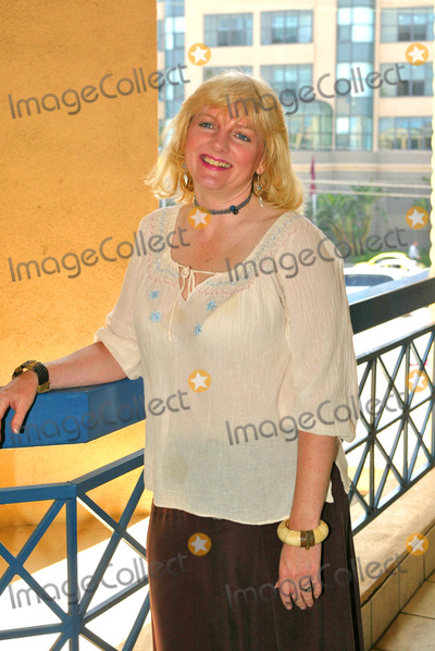 Allison Arngrim Photo - Allison Arngrim at the VIP Open House To The All-New Vitality Health Center Marina Del Rey CA 07-31-04