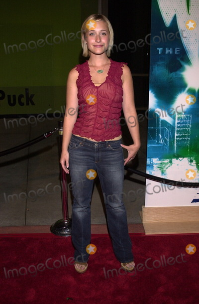 Allison Mack Photo - Allison Mack at the WB Networks 2002 Summer Party in Hollywood CA 07-13-02