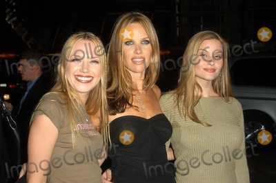 Marissa Tait Photo - Adrienne Frantz Sarah Buxton and Marissa Tait at the Los Angeles Premiere of Screen Gems Underworld at the Chinese Theater Hollywood CA 09-15-03