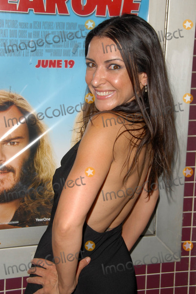 Anastasia Fontaines Photo - Anastasia Fontaines at the Los Angeles Charity Benefit Premiere of Bad Cop Fairfax Cinemas West Hollywood CA 07-09-09
