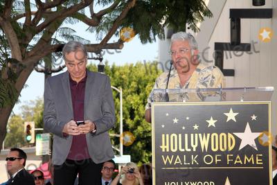 Neil Diamond Photo - Neil Diamond Randy Newmanat the Neil Diamond Star On The Walk Of Fame Ceremony Hollywood CA 08-11-12