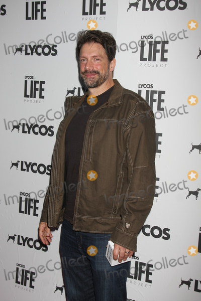 Jason Brooks Photo - Jason Brooks at the LA Launch Of LYCOS Life at the Banned From TV Jam Space North Hollywood CA 06-08-15