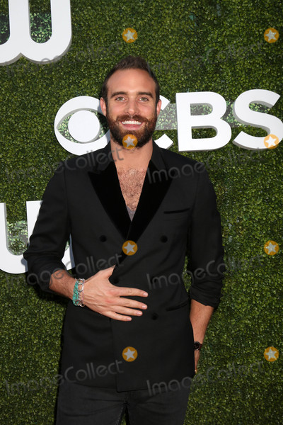 Joshua Sasse Photo - Joshua Sasseat the CBS CW Showtime Summer 2016 TCA Party Pacific Design Center West Hollywood CA 08-10-16