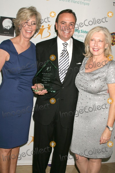 Amy Boatwright Photo - Sarah Purcell Rick Caruso and Amy Boatwrightat the Big Brothers and Big Sisters of Los Angeles Rising Stars Gala 2009 Beverly Hilton Hotel Beverly Hills CA 10-30-09