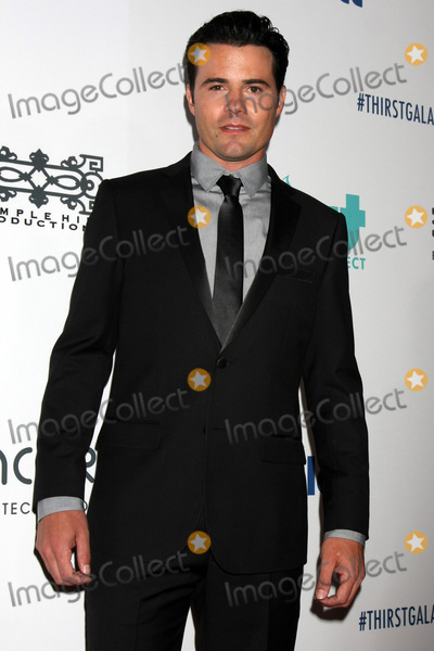 Nathan West Photo - Nathan Westat the Sixth Annual Thirst Gala Beverly Hilton Hotel Beverly Hills CA 06-30-15
