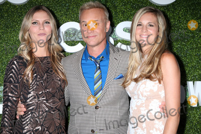 George Gray Photo - Guest George Grayat the CBS CW Showtime Summer 2016 TCA Party Pacific Design Center West Hollywood CA 08-10-16